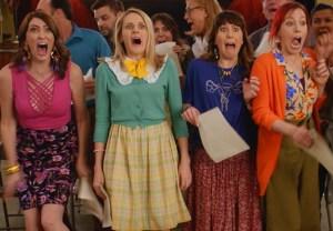 Teachers Final Season Trailer