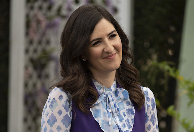 The Good Place Season 3 Janet D'Arcy Carden