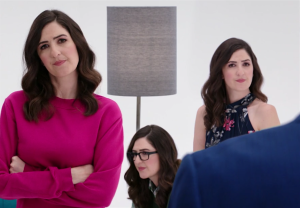 The Good Place Season 3 Episode 10 D'Arcy Carden Janet