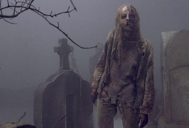 the walking dead season 9 episode 8 walker