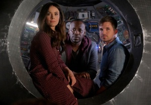 Timeless Series Finale