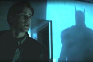 Titans Finale Batman Robin