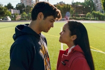To All the Boys I've Loved Before Sequel Officially a Go at Netflix — Watch