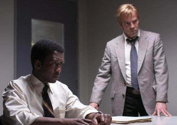 True Detective Season 3 Mahershala Ali Stephen Dorff