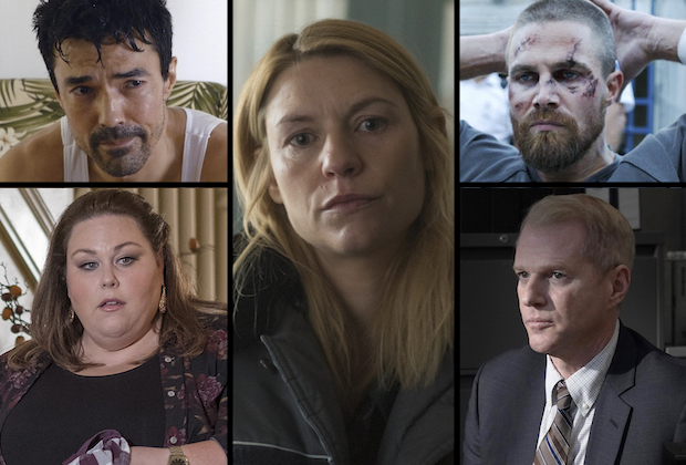TV Characters Worst Year
