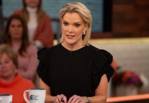 Megyn Kelly NBC