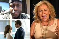 2018's TV Controversies, From Roseanne's Racism to Eliza Dushku's Bull Fight