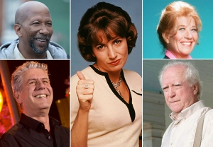 TV Stars Who Died in 2018