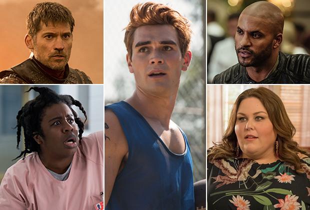 TV Wish List 2019