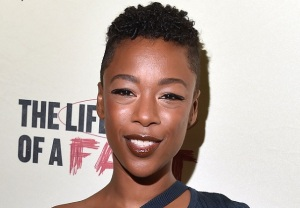Will & Grace Samira Wiley