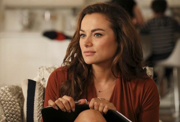 A Million Little Things Christina Ochoa Leaving Season 1 Ashley