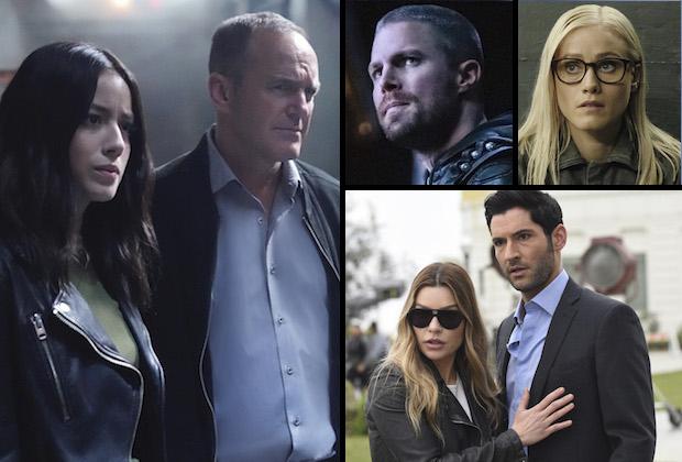 Agents SHIELD Season 6 Spoilers