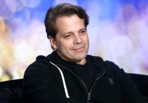 anthony scaramucci celebrity big brother season 2