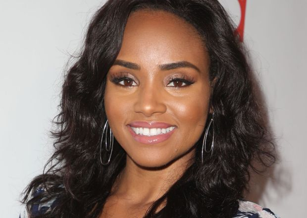 Batwoman Cast Meagan Tandy