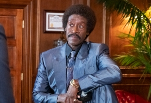 Black Monday Showtime Don Cheadle Maurice