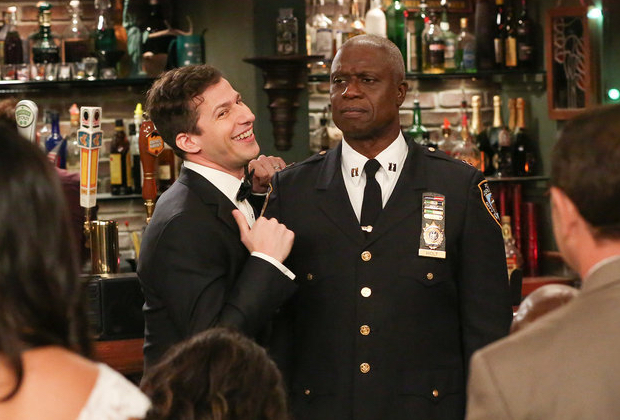 brooklyn nine nine season 6 episode 1