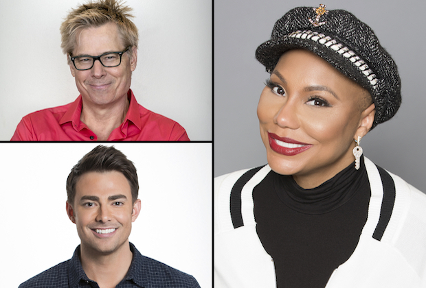 celebrity big brother cast list season 2 photos
