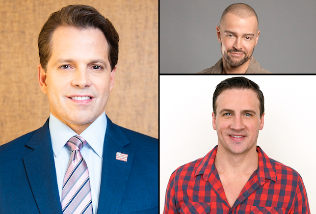 celebrity big brother season 2 cast list