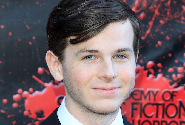 Chandler Riggs Million Little Things