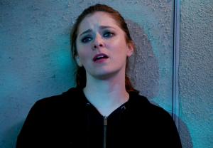 Crazy Ex-Girlfriend The Darkness Season 4 Episode 12 Rebecca