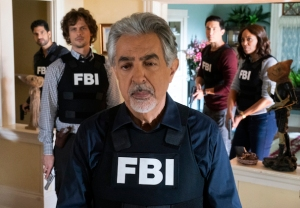 Criminal Minds Preview
