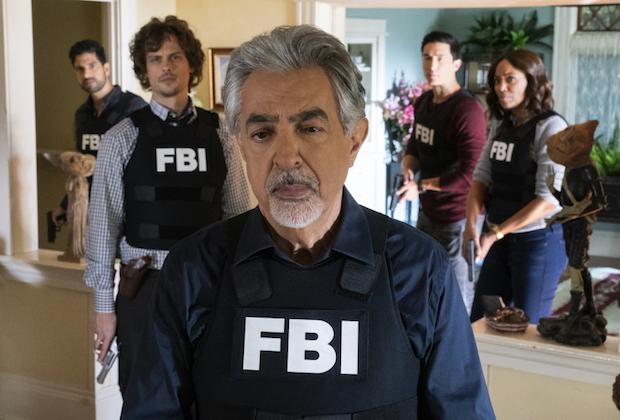 Criminal Minds Preview