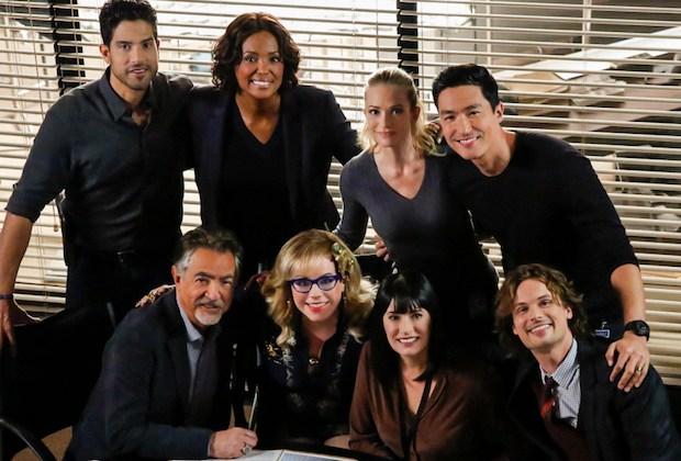 Criminal Minds Renewed Season 15