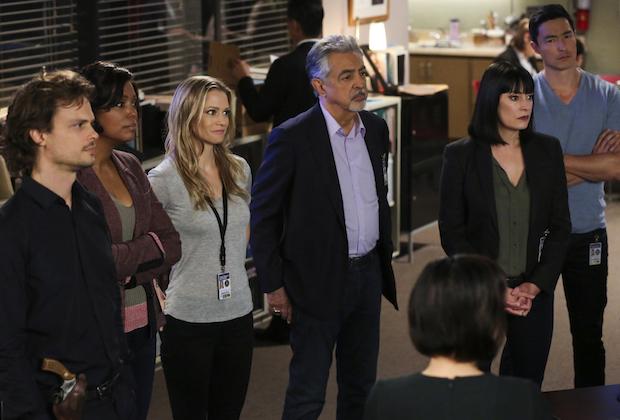 Criminal Minds Spoilers Season 15