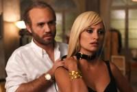 critics choice awards acs versace