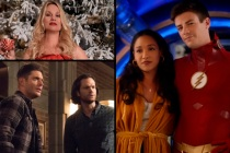 CW Renews Flash, Riverdale, Dynasty, Charmed Plus 6 Others