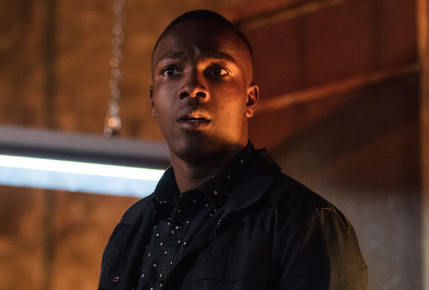 Doctor Who Tosin Cole