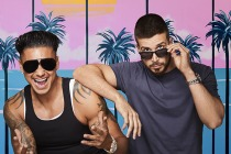 MTV Reviving Double Shot at Love With Jersey Shore's Vinny and Pauly D