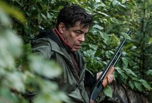 Escape at Dannemora Finale Matt Benicio Del Toro