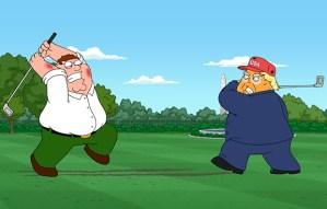 Family Guy Recap