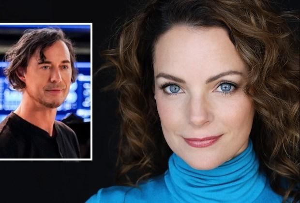 Flash Sherloque Wife Cast