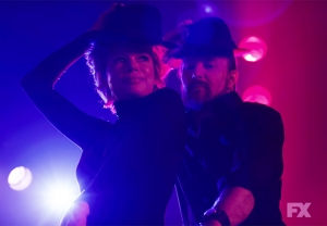 Fosse/Verdon Trailer