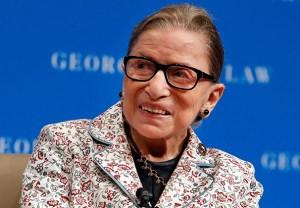 Fox News Ruth Bader Ginsburg