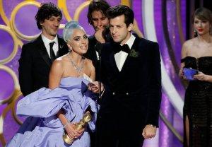 Golden Globes Ratings