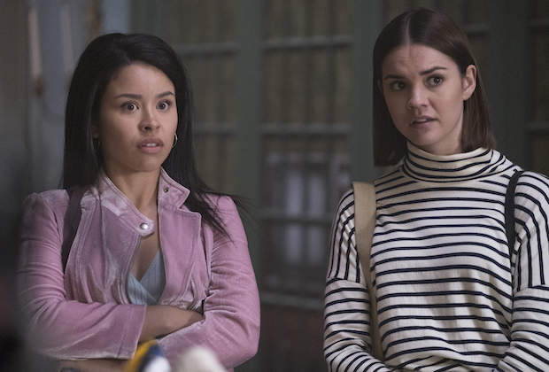 good trouble fosters spinoff premiere