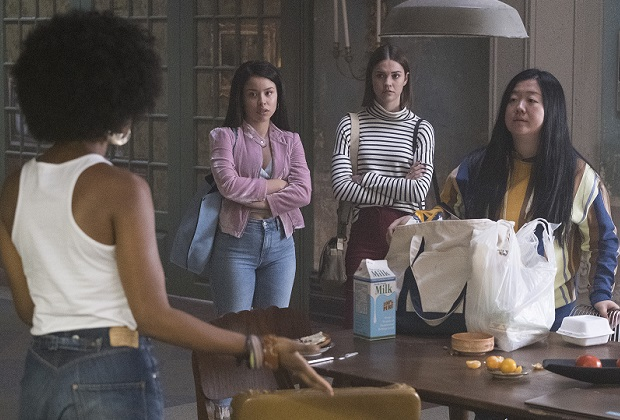Good Trouble Preview