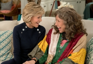 Grace and Frankie Renewed Season 6 Netflix