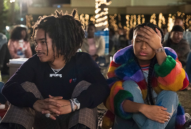 Grownish Recap