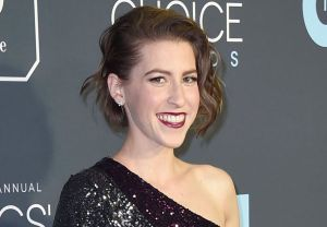 Jane the Virgin Eden Sher Final Season