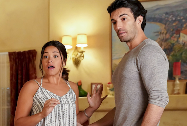 Jane the Virgin Spinoff Pilot Order