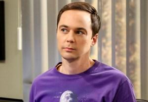 Jim Parsons Big Bang Theory