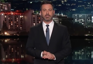 Jimmy Kimmel Government Shutdown