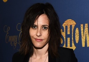 Katherine Moennig Grown-ish