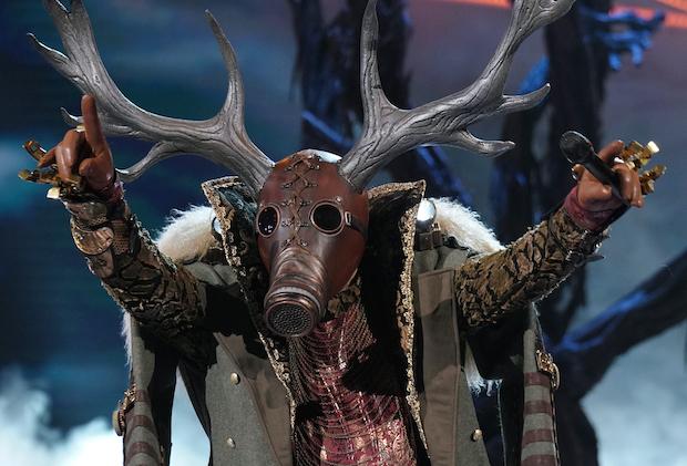 Masked Singer Ratings