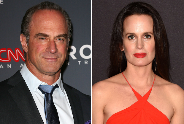 The Handmaid S Tale Casts Christopher Meloni In Season 3 Tvline