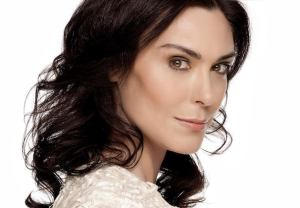 Michelle Forbes Grey's Anatomy